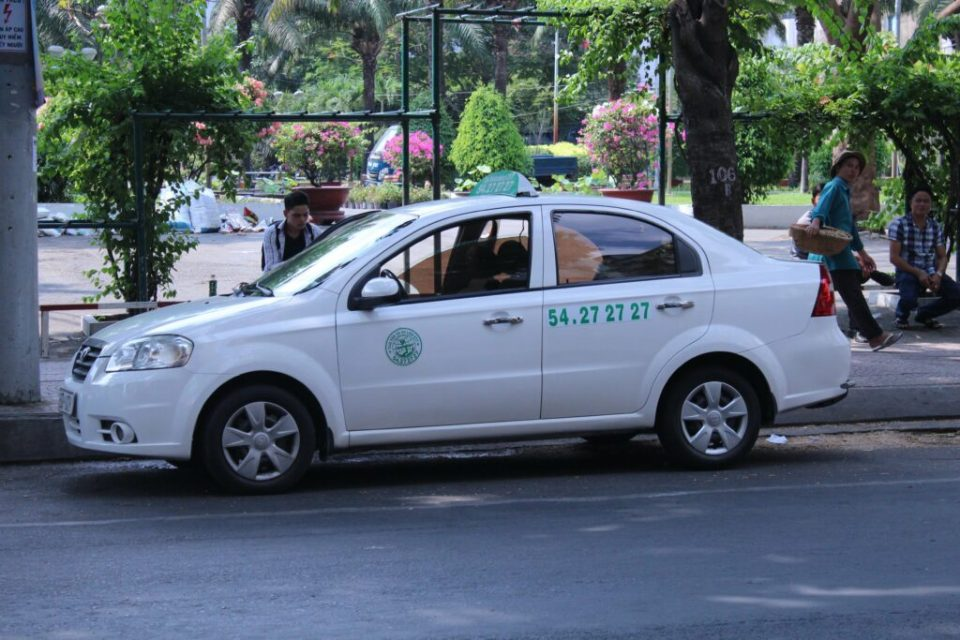 Taxi Scam: 3ten.ca
