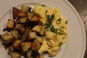 Scrambled Eggs: 3ten.ca