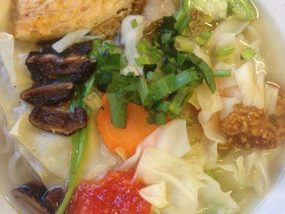 Eats in Hoi An: 3ten.ca