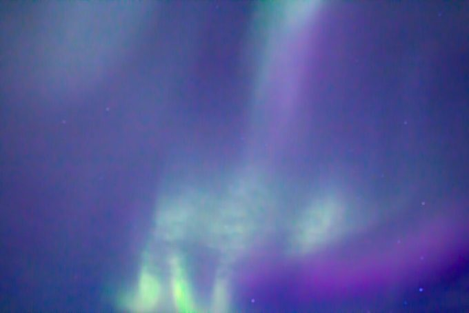3ten.ca: Northern Lights Yellowknife