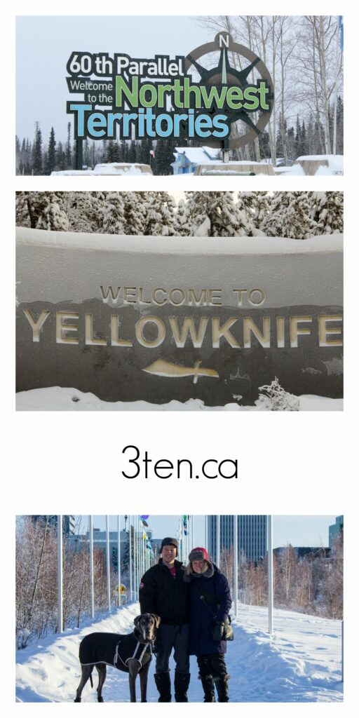 Yellowknife: 3ten.ca