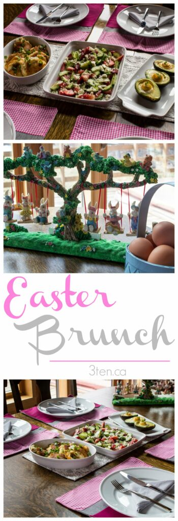 Easter Brunch: 3ten.ca