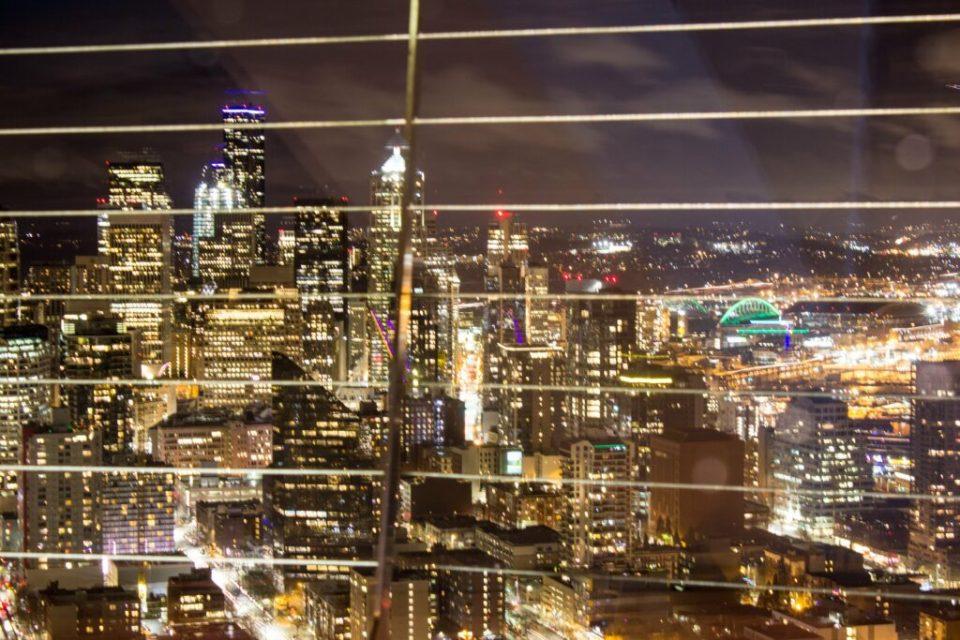 Space Needle Seattle: 3ten.ca