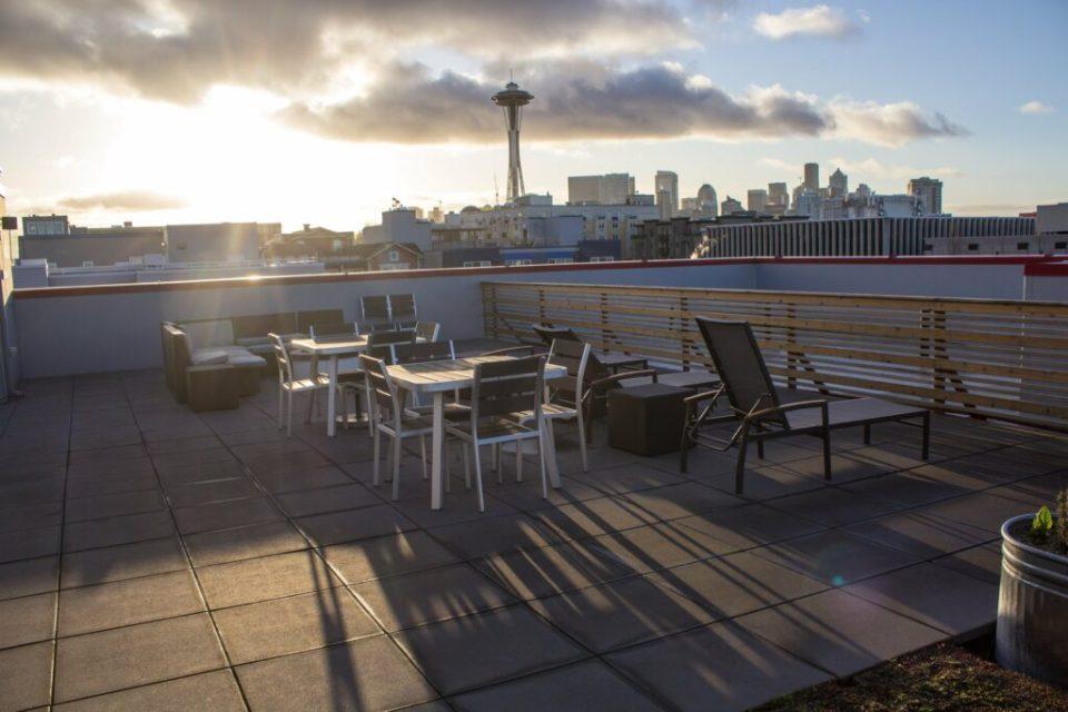Queen Anne Flats Seattle: 3ten.ca