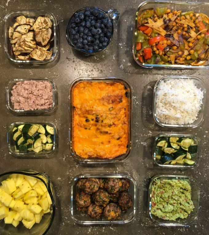 Meal Prep Sunday: 3ten.ca