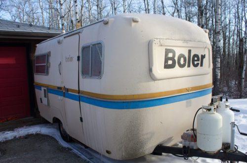 Sunny D the Boler Before: 3ten.ca