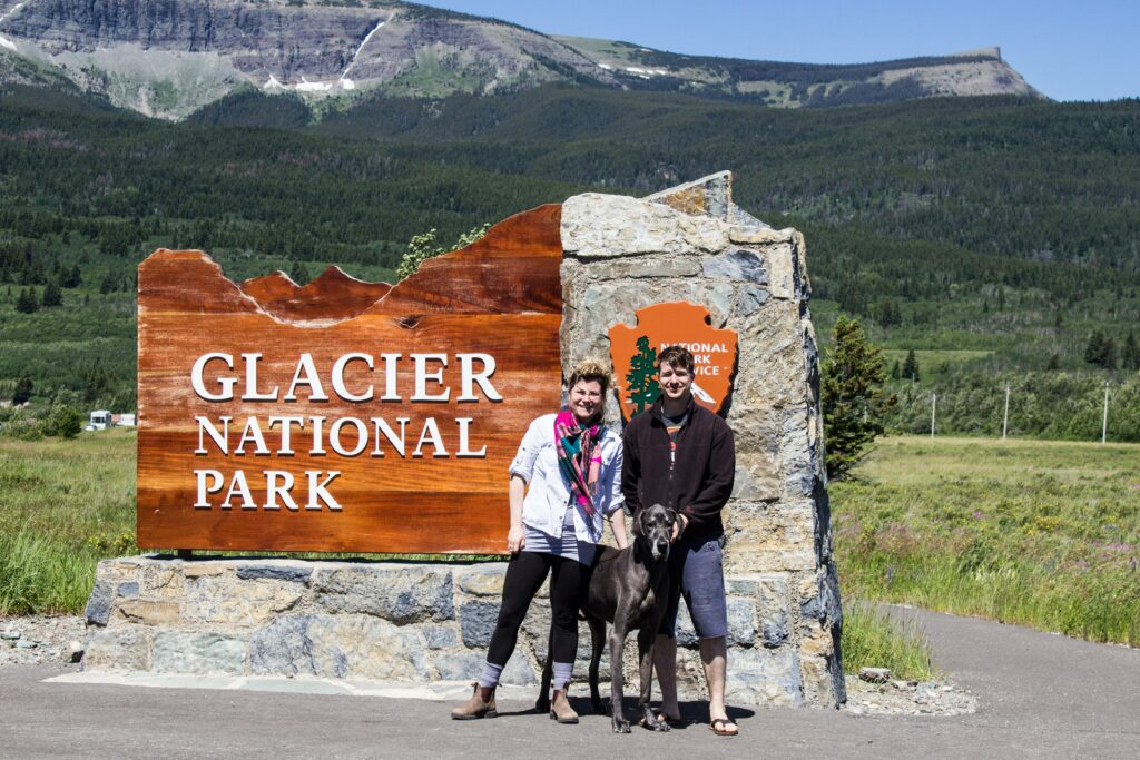 Glacier National Park 2017