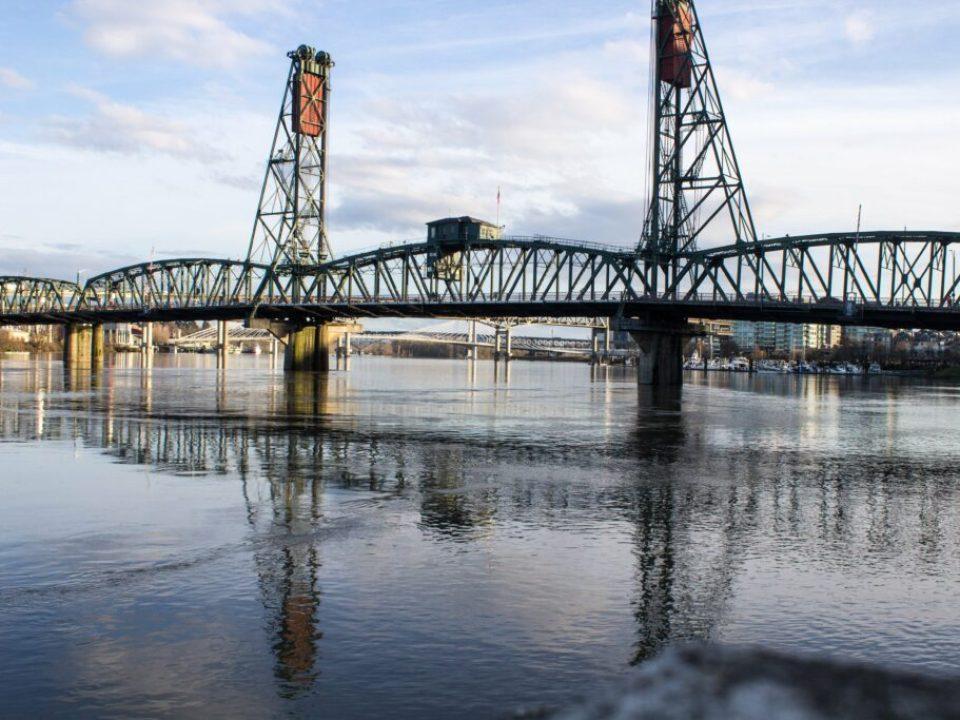 Downtown Portland: 3ten.ca