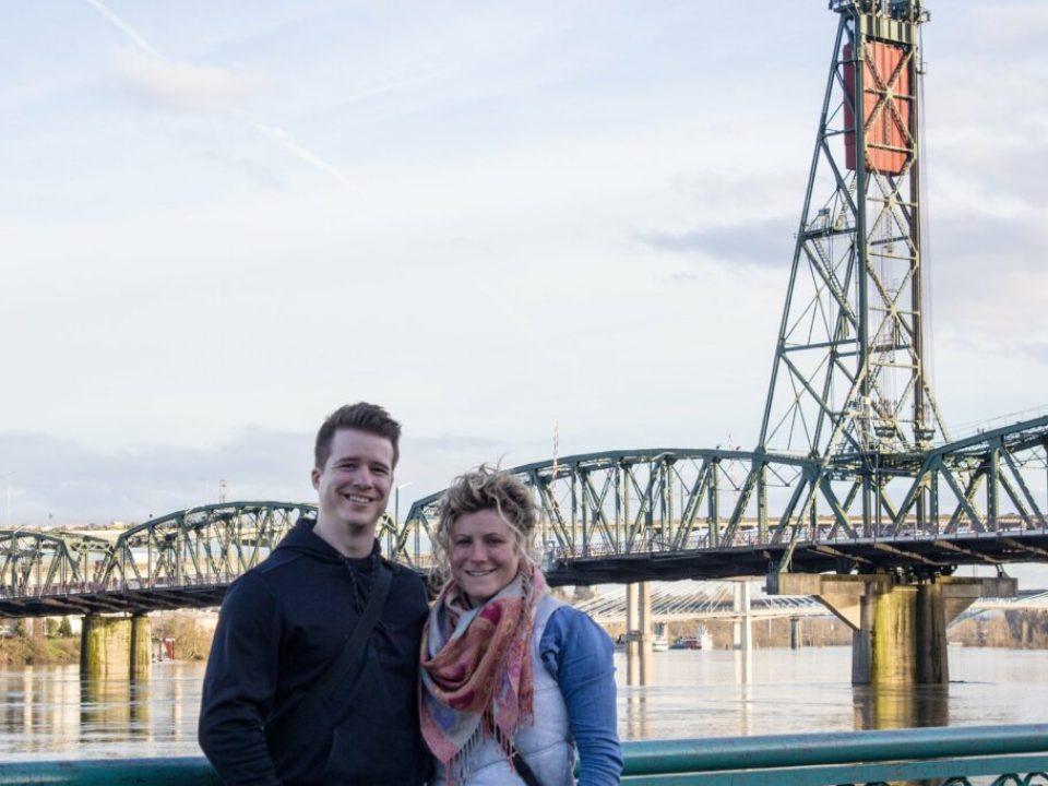 Portland Snapshot: 3ten.ca
