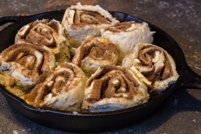 Gluten Free Cinnamon Rolls: 3ten.ca