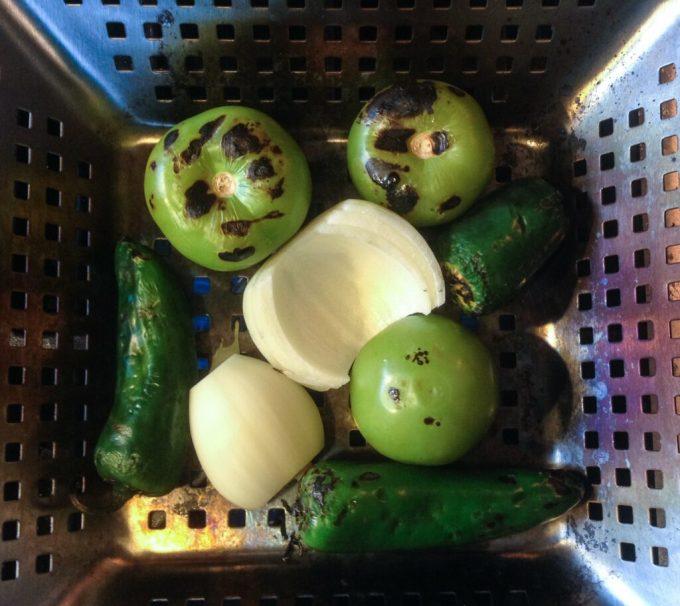 Salsa Verde: 3ten.ca