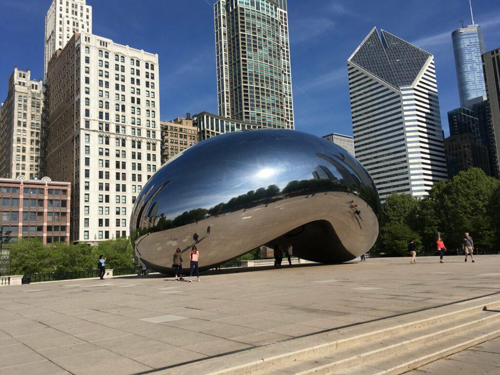 Chicago Snapshot: 3ten.ca