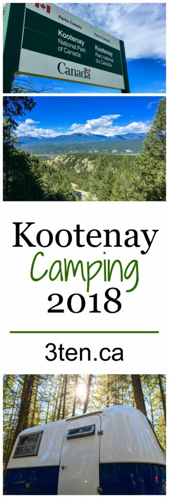 Kootenay National Park: 3ten.ca