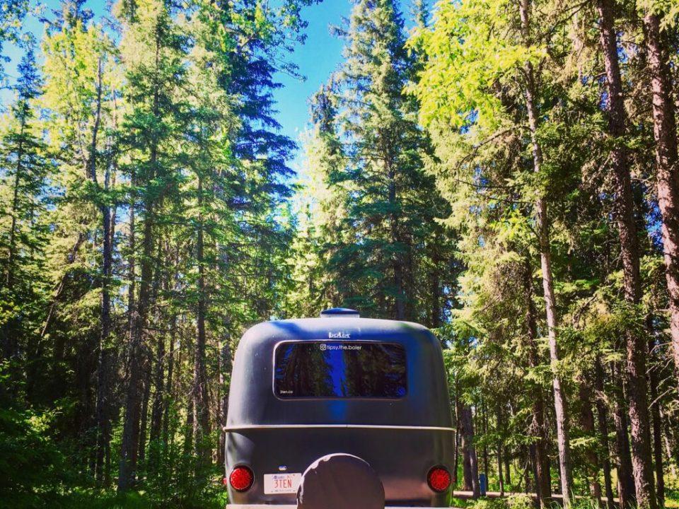 Prince Albert National Park 2018: 3ten.ca