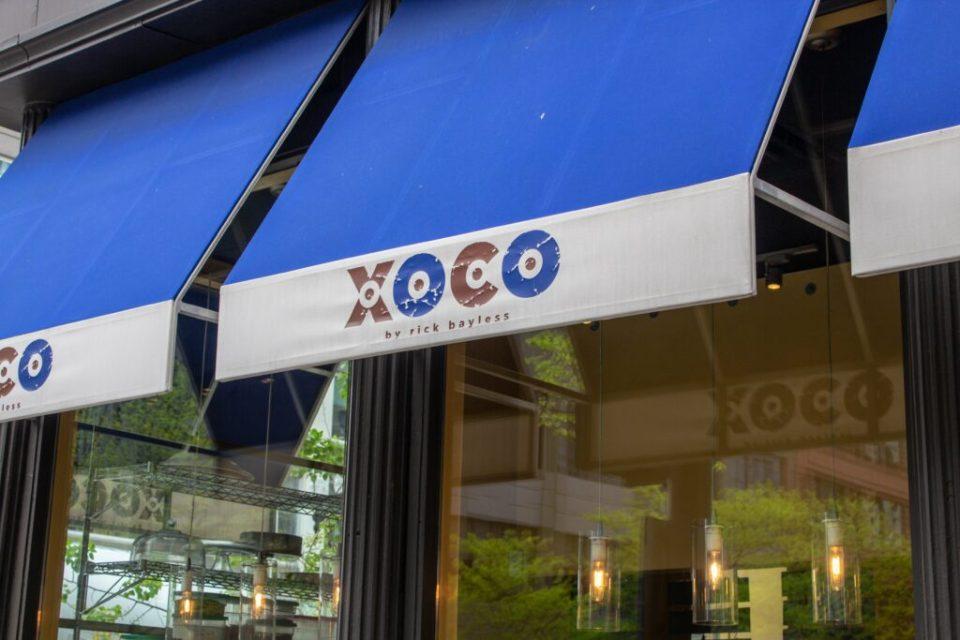 Chicago Eats: 3ten.ca