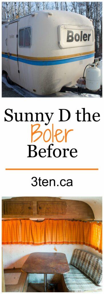 1978 Boler Before: 3ten.ca