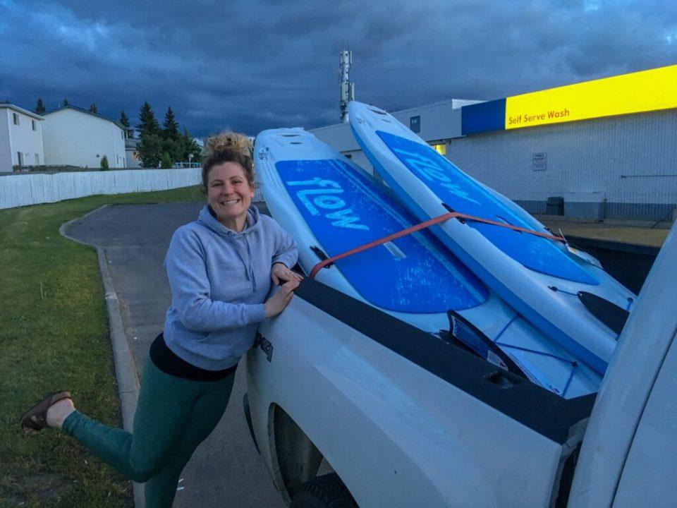 Waterton Lakes Camping 2018: 3ten.ca