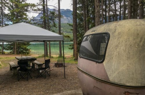 Banff National Park 2018