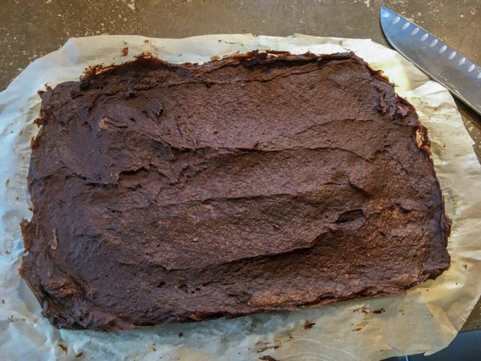 Healthy Pumpkin Brownies: 3ten.ca