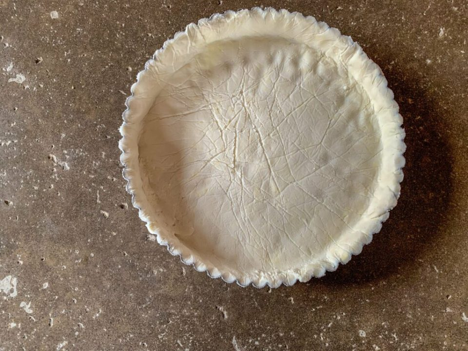 Pie Crust: 3ten.ca