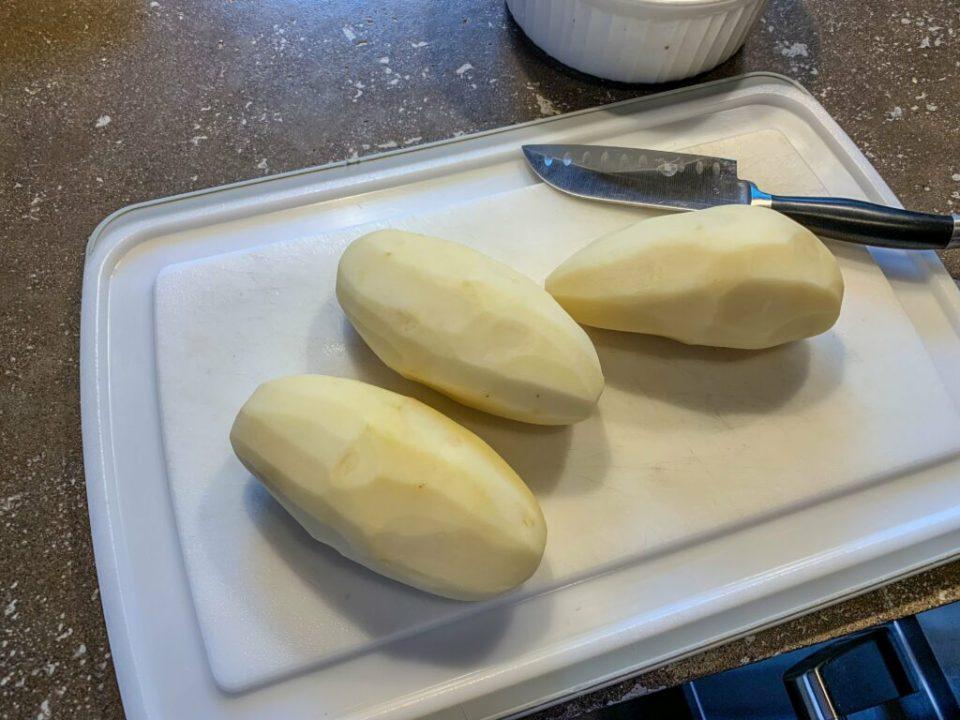 Robuschon Mashed Potatoes: 3ten.ca