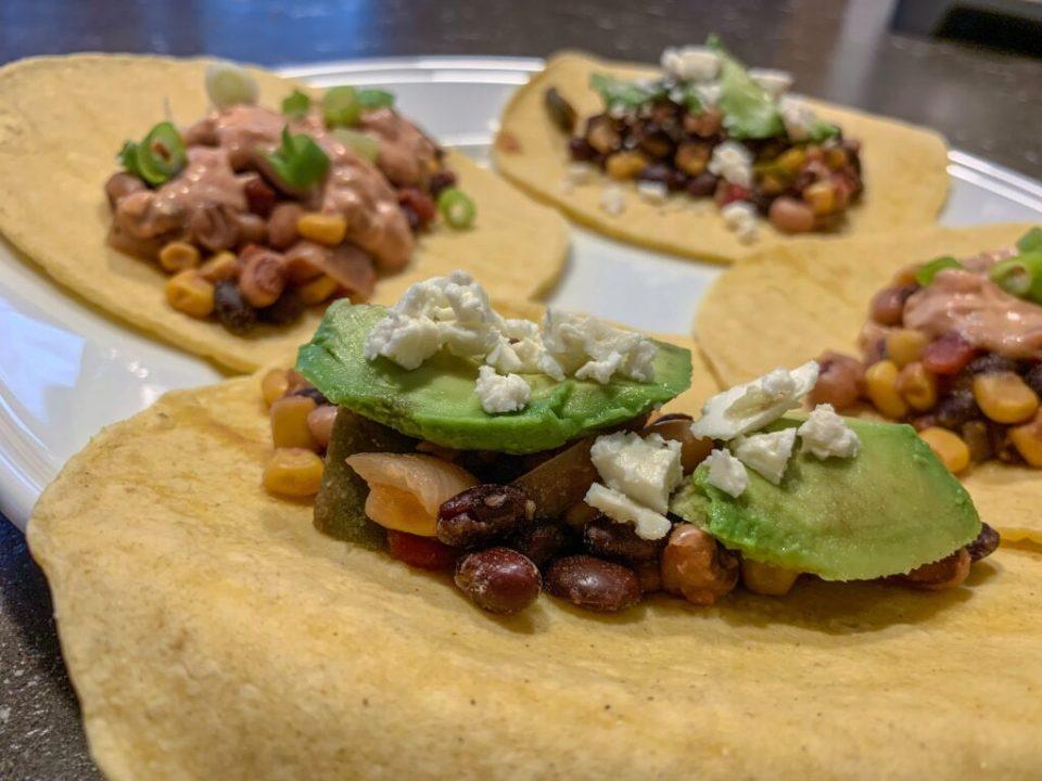 Mexican Dinner: 3ten.ca