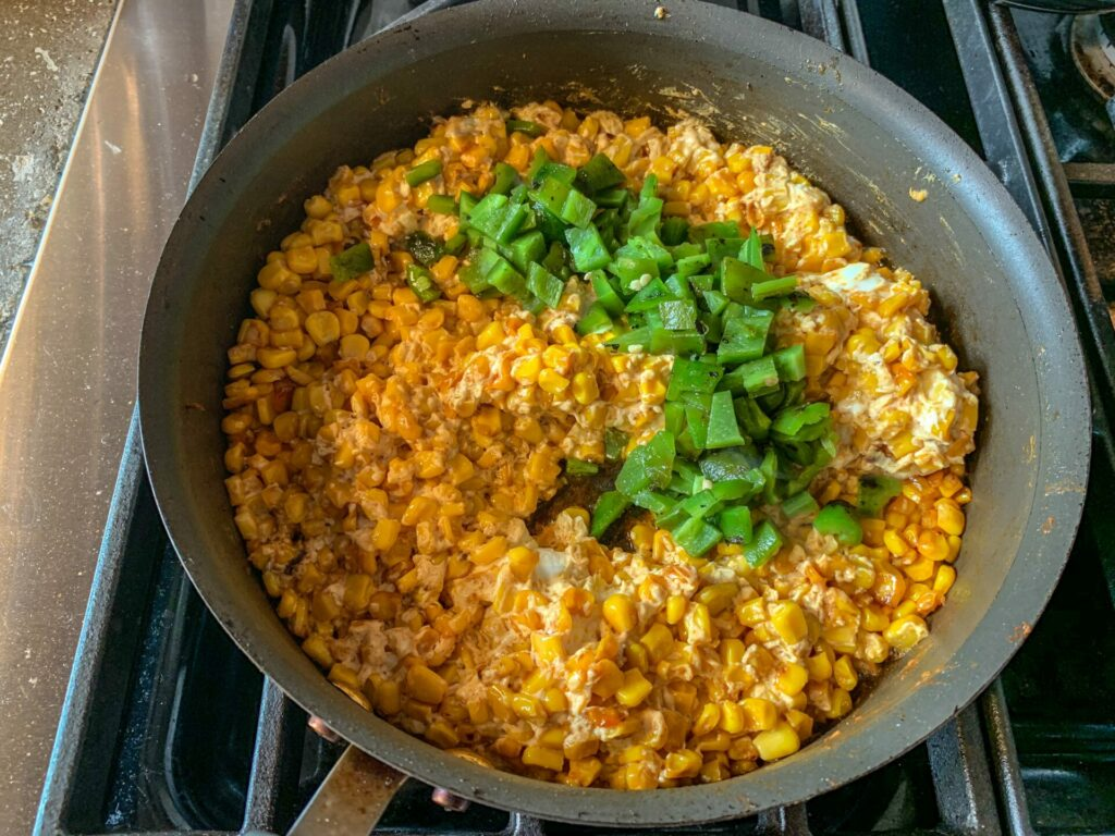 Jalapeno Corn: 3ten.ca