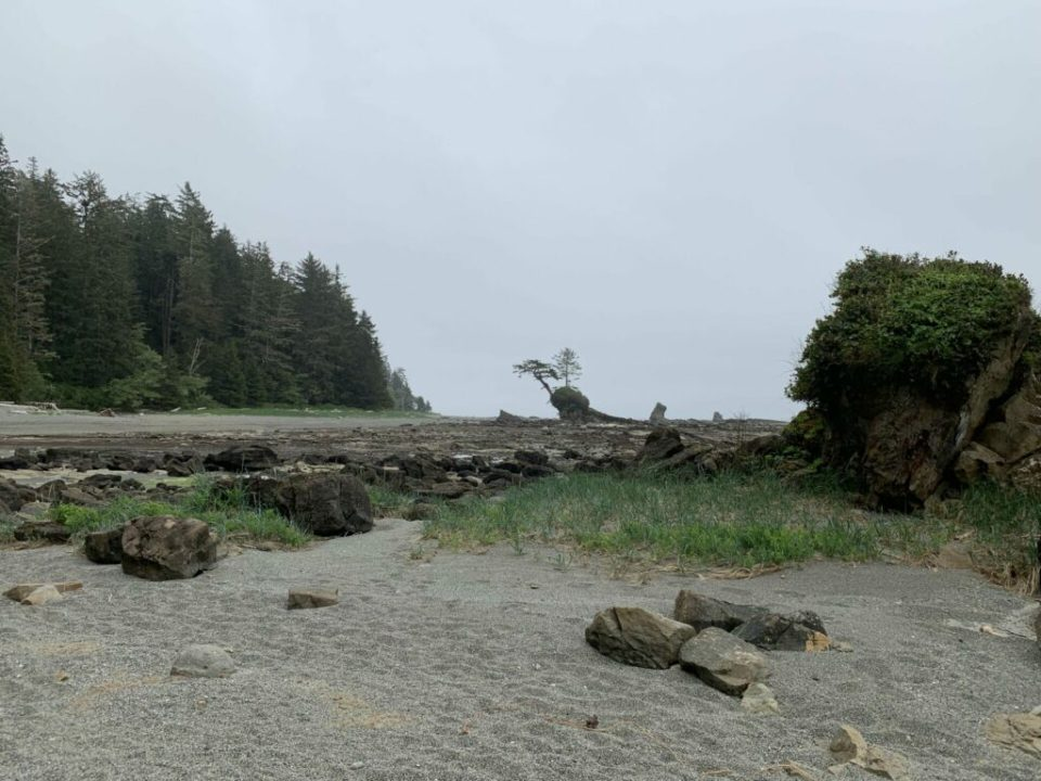 West Coast Trail Snapshot: 3ten.ca