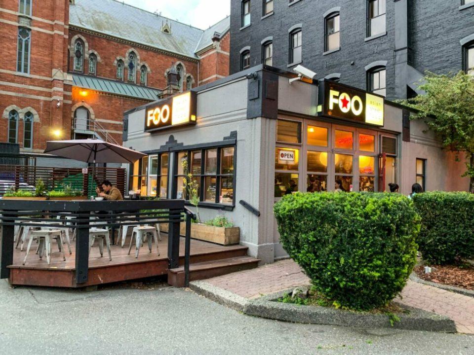 Foo Asian Street Food: 3ten.ca