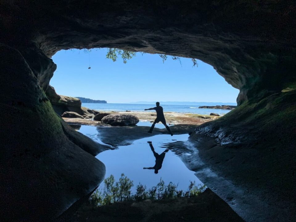 The Caves: 3ten.ca