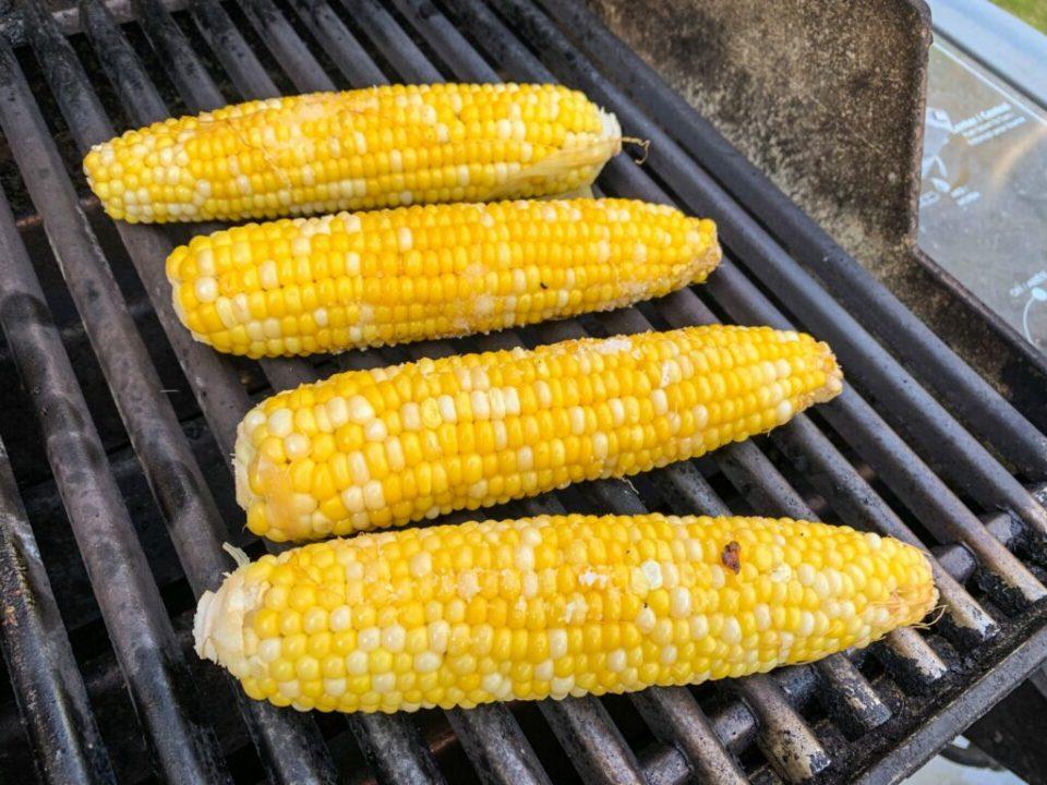 BBQ Corn: 3ten.ca