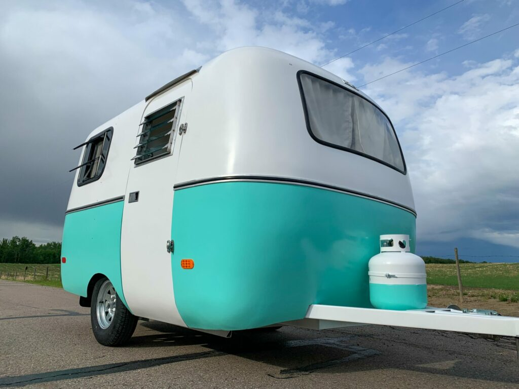 Boler Trailer: 3ten.ca