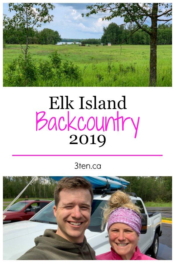 Elk Island Backcountry: 3ten.ca