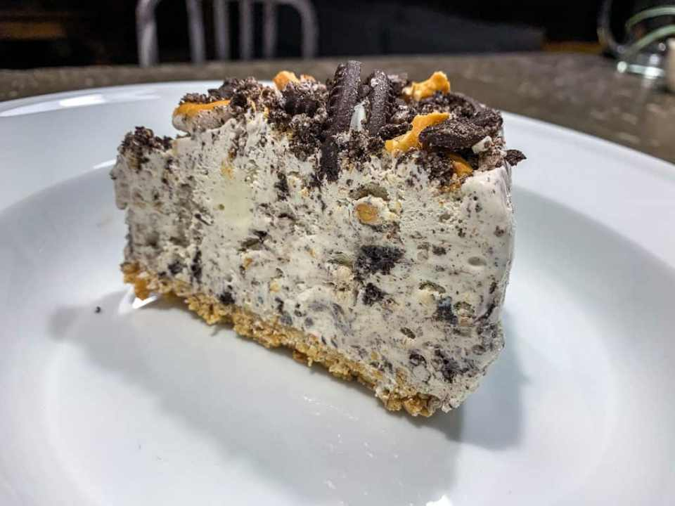 Gluten Free Ice Cream Cake: 3ten.ca