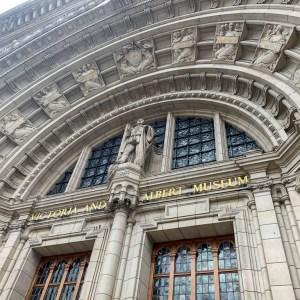 Victoria and Albert Museum: 3ten.ca