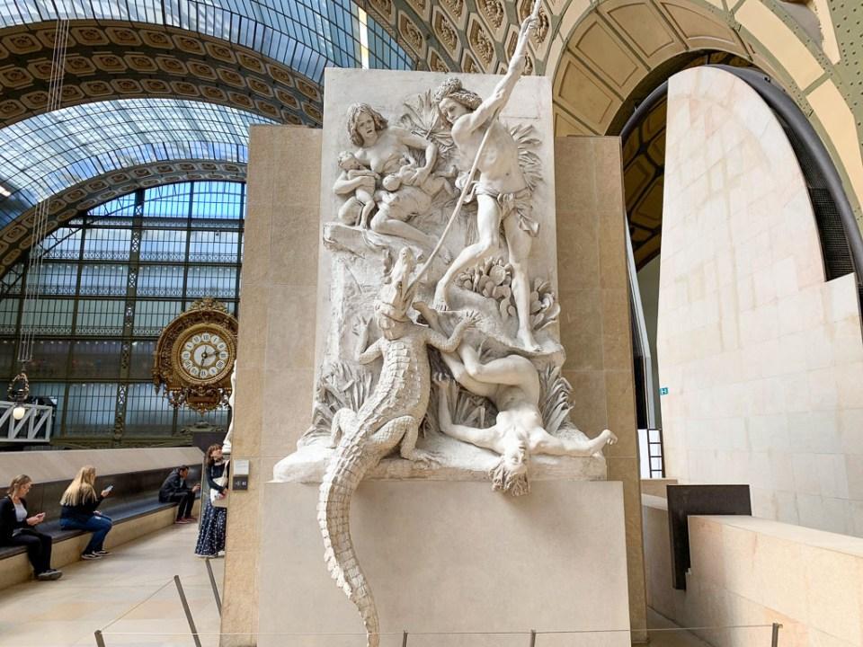 Musée d'Orsay: 3ten.ca
