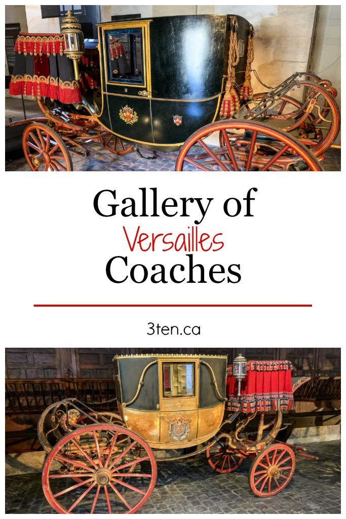 Gallery of Coaches: 3ten.ca
