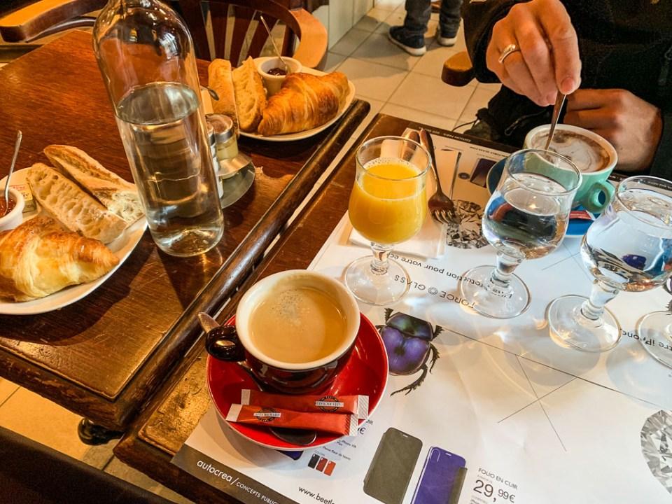 Paris Eats: 3ten.ca