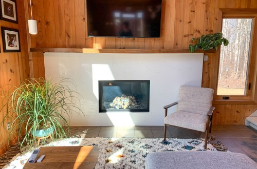 Fireplace Reno: 3ten.ca