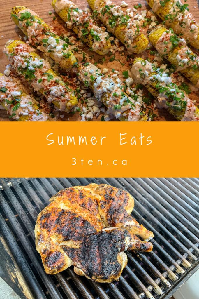 Summer Eats: 3ten.ca
