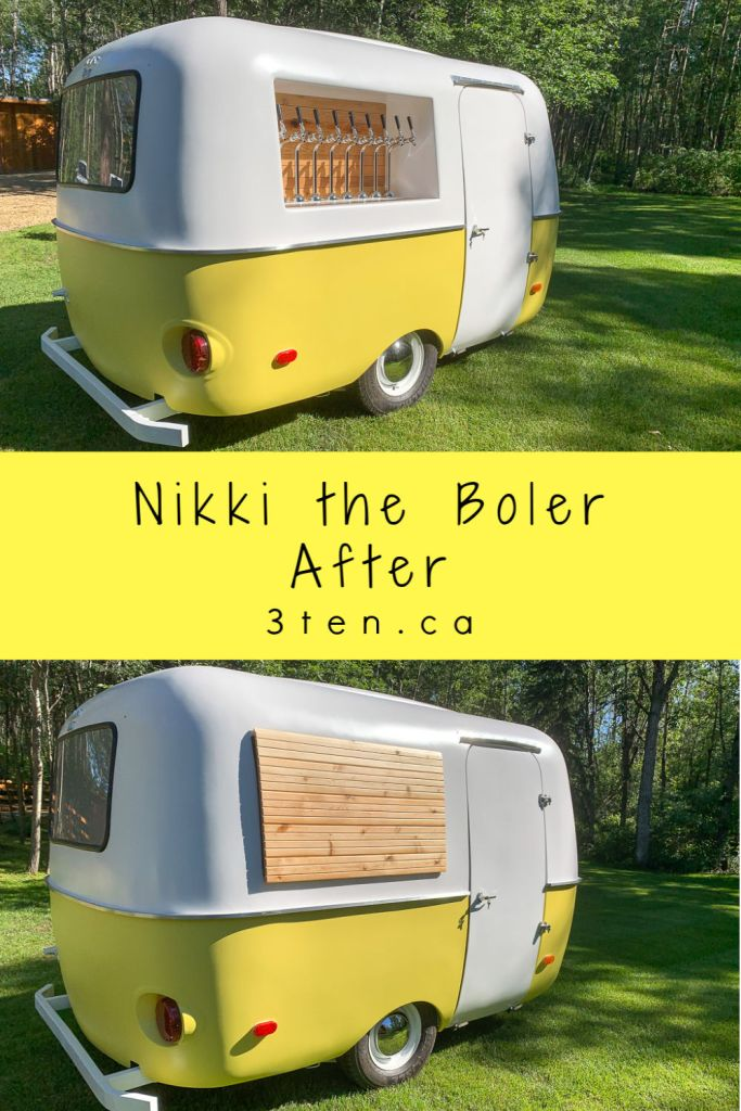 Nikki the Boler After: 3ten.ca