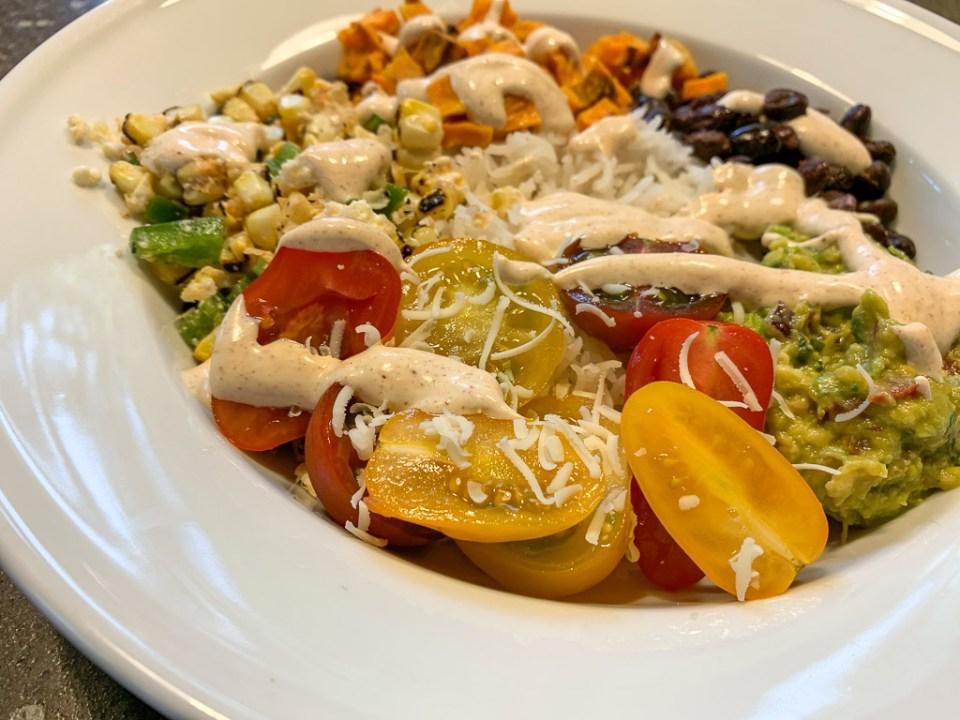 Southwest Salad Dressing: 3ten.ca