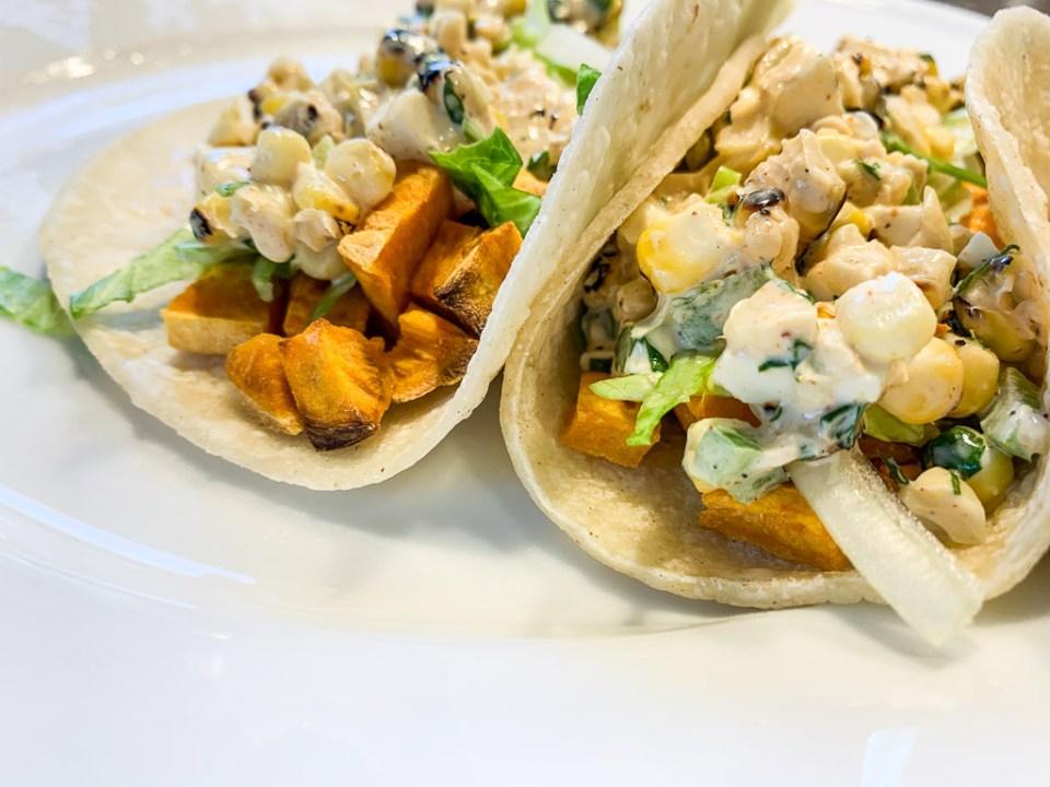 Street Corn Tacos: 3ten.ca