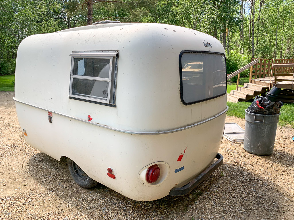 Toots the Boler Before: 3ten.ca