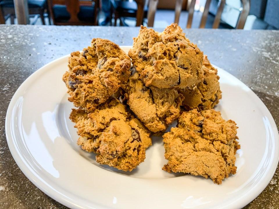 Cookie Time: 3ten.ca