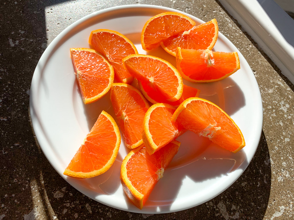 Cara Cara Oranges: 3ten.ca