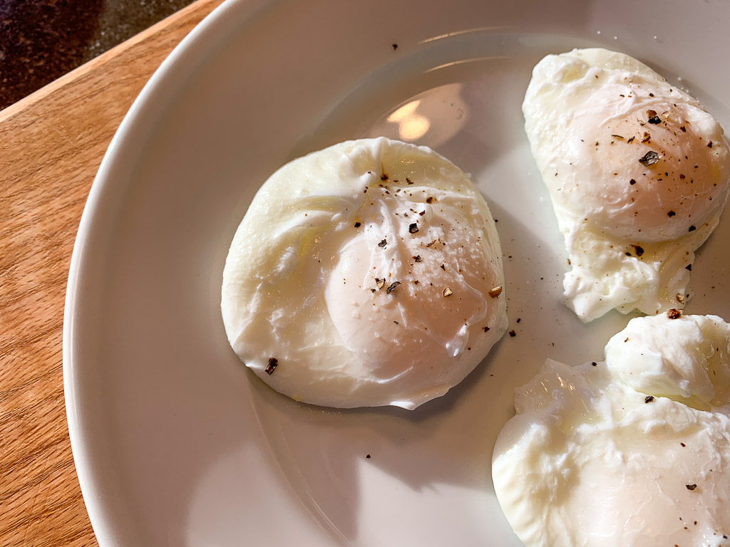 How to Poach an Egg: 3ten.ca