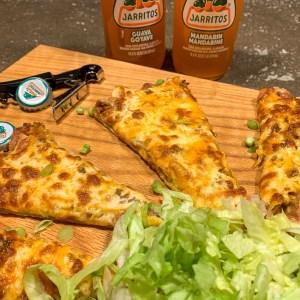 GF Taco Pizza: 3ten.ca