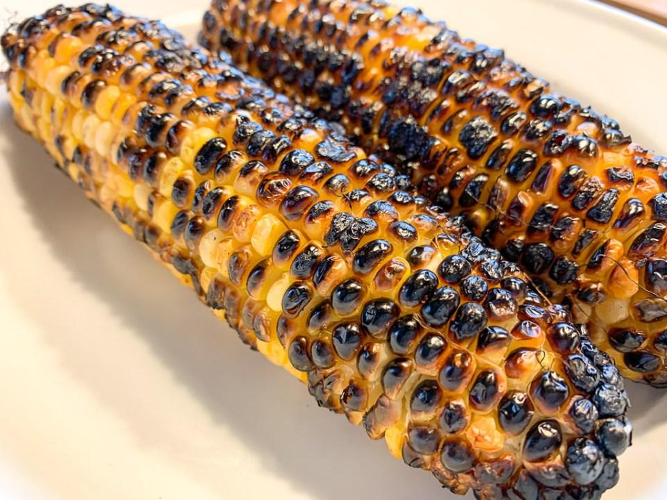 Roasted Corn: 3ten.ca