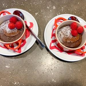 Mexican Caramel Chocolate Cake: 3ten.ca